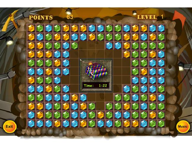 Diamond Fever Screenshot