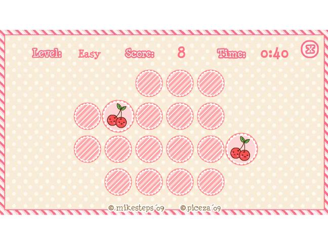 Fruit Memory Screenshot