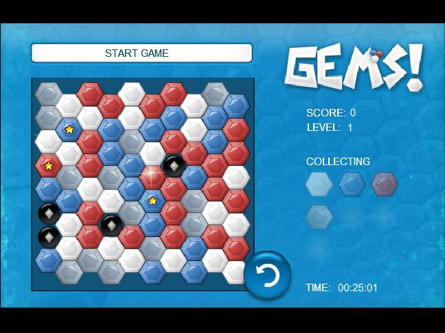 Gems 2 Screenshot