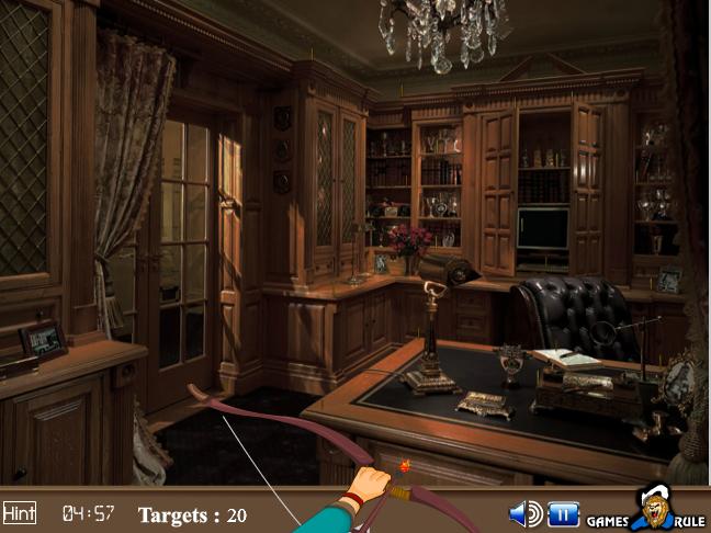 Hidden Candle Screenshot